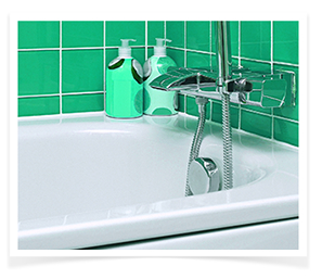 scrubbing bubbles how to clean a bathroom